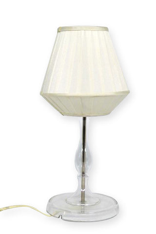 MARBY Table Lamp (Plastic Stand)