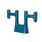 PS 2012 Candle Holder Blue