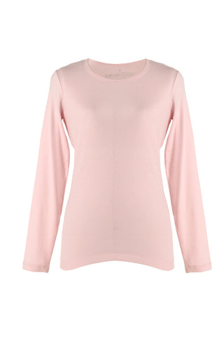 MUJI Women's Long Sleeve T-Shirt