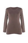 Woman Long Sleeve Top