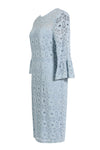 Crescendo Flora Lace Women Dress