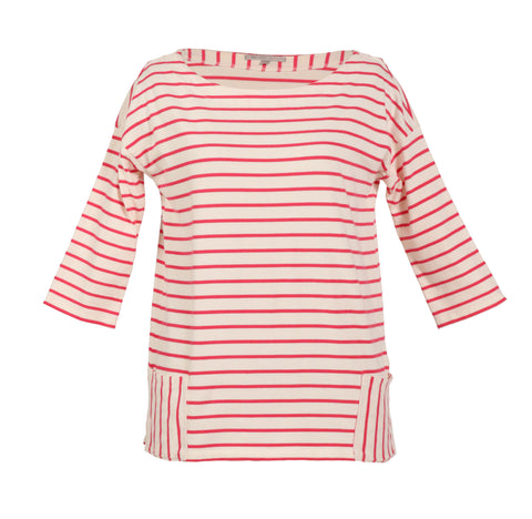 G.A.P Striped Women's Shirt