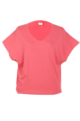 ESPRIT Pink Women's Top