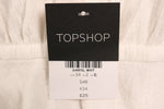 TopShop Women's Sleeveless Top