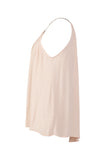 Jaspal Sleeveless Women's Top