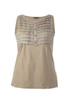 Massimo Dutti Sleeveless Women's Top