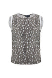 Emporio Armani Women's Sleeveless Top