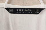 Zara Basic Collection Sleeveless Top