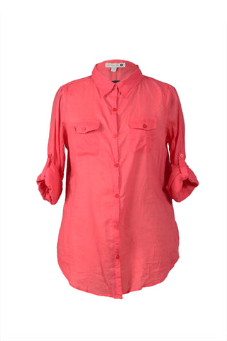 Cotton On Pink Women's Shirt