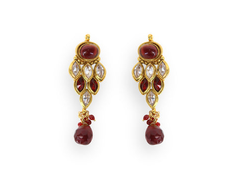 BELLA Indian Earrings
