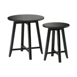 KRAGSTA Nest of Tables Set of 2