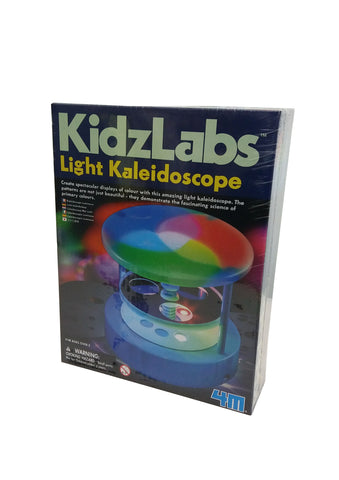 Kidzlabs Light Kaleidoscope