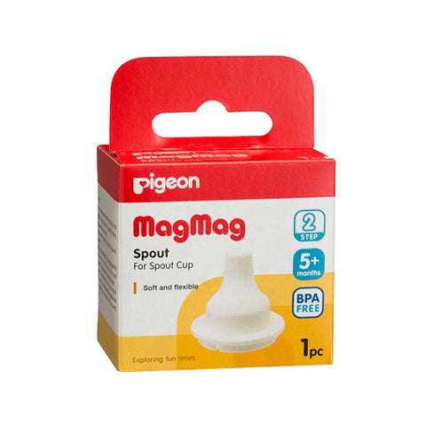 Pigeon Mag Mag Spare Spout for Spout Cup