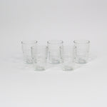 Drinking Glass - 5 pcs