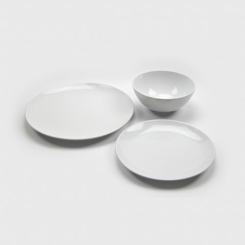 FÄRGIK 18 Piece Dinnerware Set