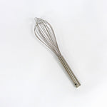 Stainless Steel Balloon Wire Whisk - 3 pcs
