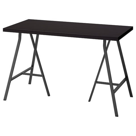 LINNMON / LEMBERG Table ( Brown )