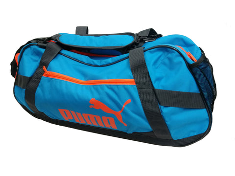 PUMA Active TR Training Duffle Bag