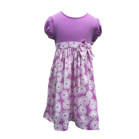 Poney Collection Girl Dress (3-4y)
