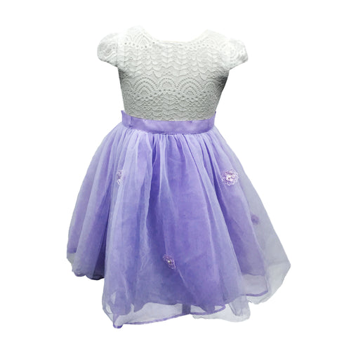 Labuci Girl Gown (3 - 4y)