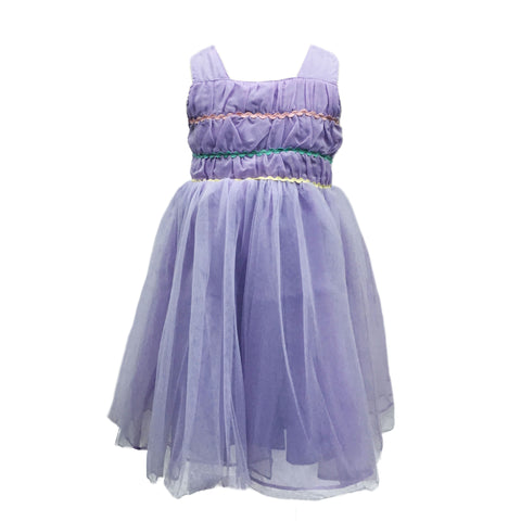 Sharmila Girl Gown (3 - 4 y)