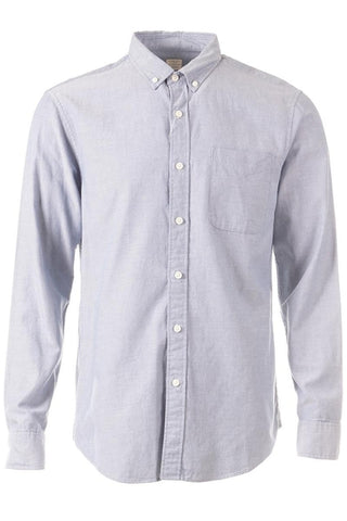Giordano Slim Fit Oxford Shirt