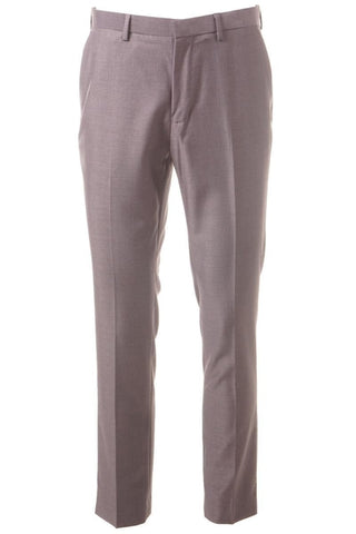 BURTON Menswear Slim Fit Suit Pants