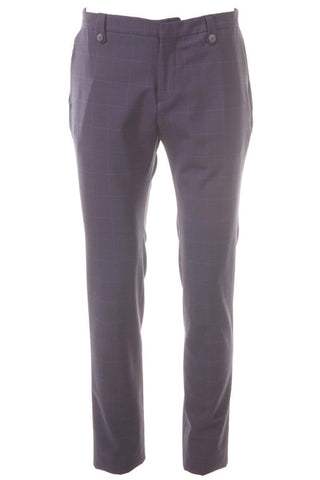 Zara Casual Fit Suit Pants