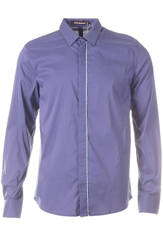 Other Designer Brand Soft Lining Long Sleeve Shirt