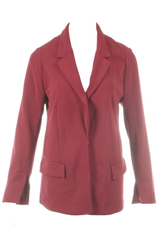 Mango Blazer Coat BY Violeta