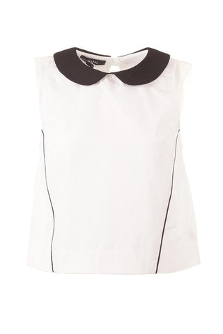 Jaspal Sleeveless Top