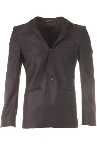Zara ONE Button Blazer