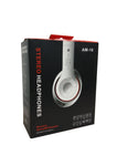 Stereo Headphone AM-16