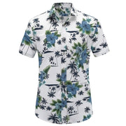 Summer Hawaiian shirt