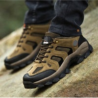 Sneakers for hiking
