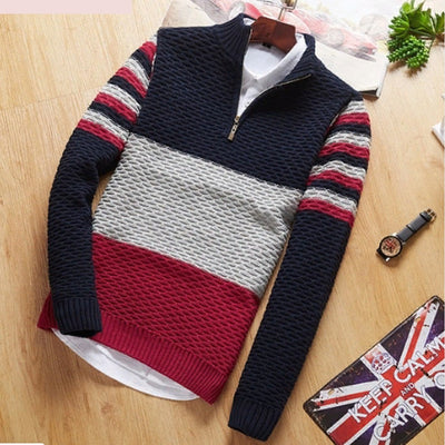 Trendy Casual Pullover