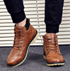 Autumn casual boots
