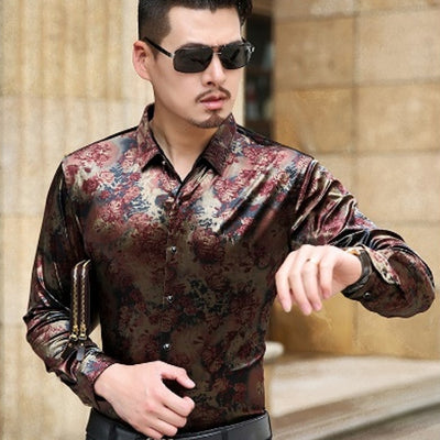 Stylish men's shirt