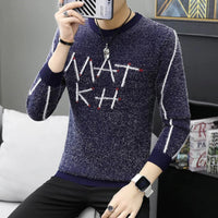 Fashionable pullover for every day