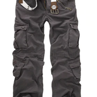 Trousers for hiking
