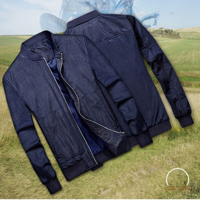 Light stylish jacket windbreaker