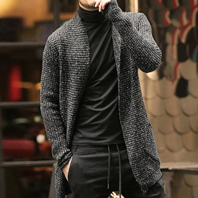 English style sweater