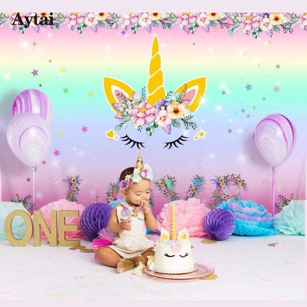How to Set Up the Best Unicorn Birthday Party