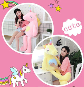 Best Unicorn Stuffed Animals Gifts