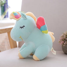 Load image into Gallery viewer, Cute Winged Unicorn Plush Toys - Unicorn Roll