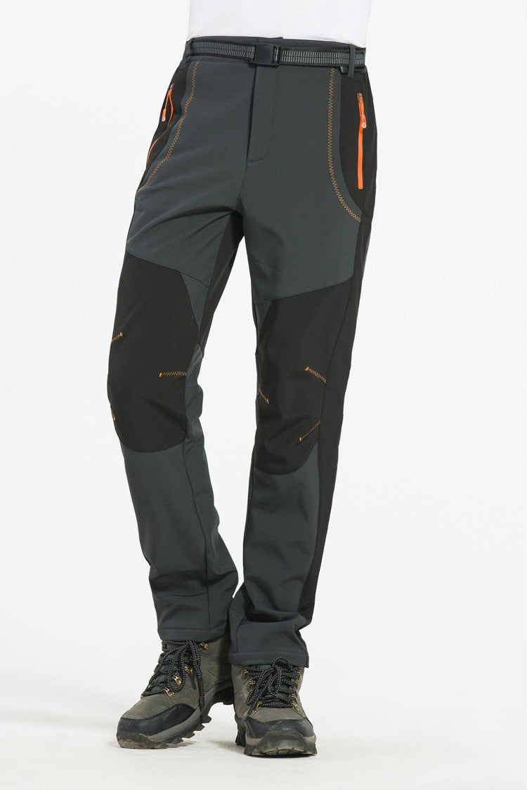 Outdoor Softshell Trousers