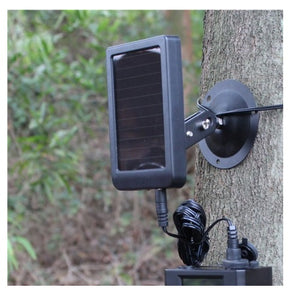 Solar Panel Charger For Professional Trail Cam 3.0
