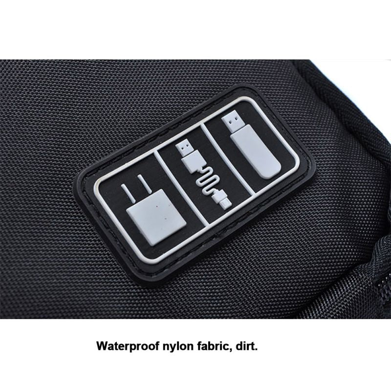 Waterproof Cable Bag Holder