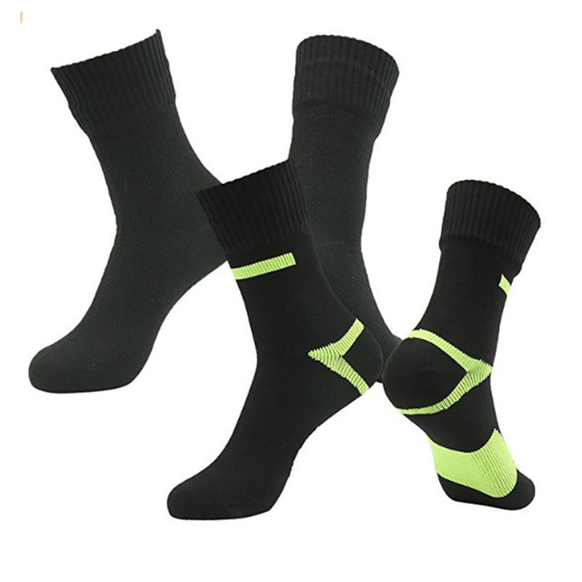 Waterproof Warm and Breathable Socks