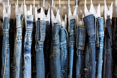 Turning blue jeans green - Journal | Ecoture